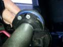 CR tuto fabriquer une poignée de gaz à tirage rapide fz6 20131243