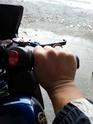 CR tuto fabriquer une poignée de gaz à tirage rapide fz6 20131247
