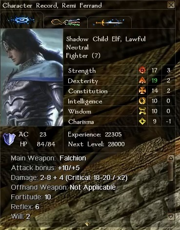 Oct. 5, 2013: Special Weapons Update Falchi13