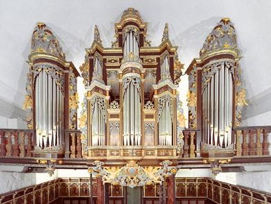 L'orgue baroque en Allemagne du Nord Altenb12