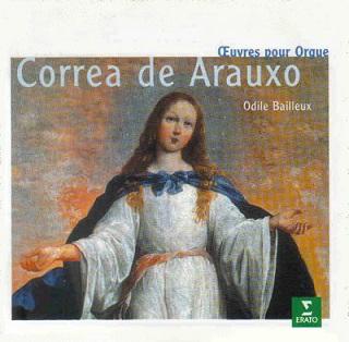 Découvrir l'orgue par le disque - Page 3 Arauxo10