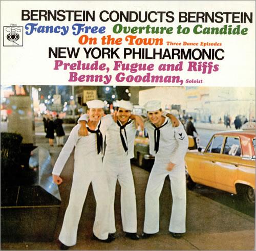 Bernstein compositeur (Trouble in Tahiti...) - Page 3 Bernst10