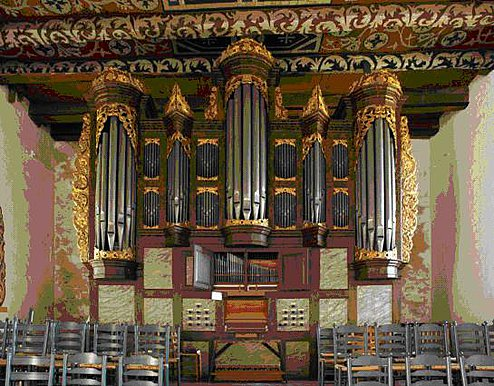 L'orgue baroque en Allemagne du Nord Bockho11