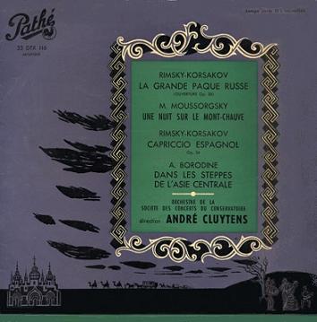 André Cluytens (1905-1967) Borodi10