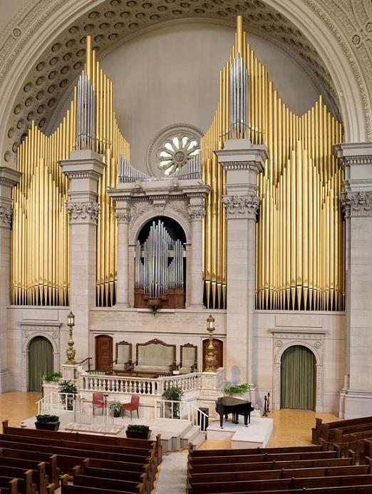 Les orgues (instrumentS) - Page 3 Boston11