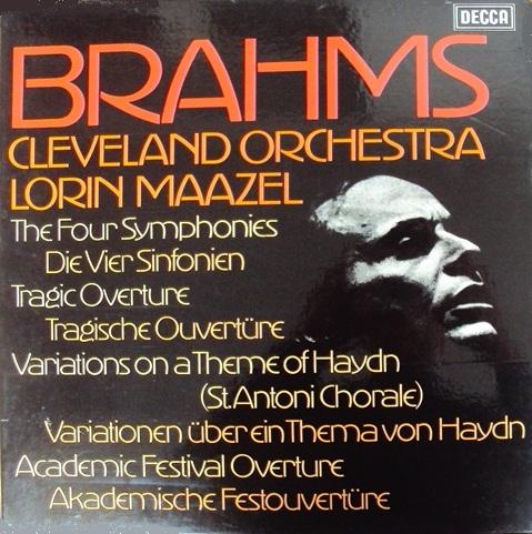 Aimez-vous (les symphonies de) Brahms ? - Page 10 Brahms25