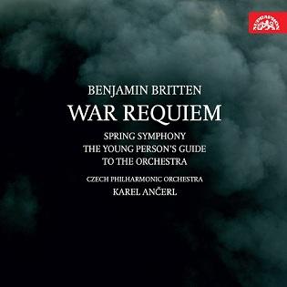 Britten : War Requiem Britte10