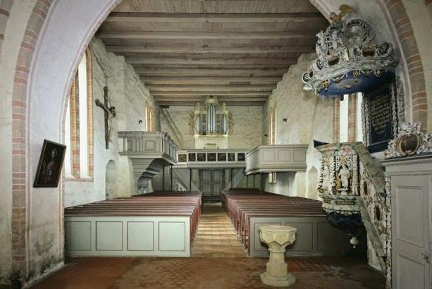 L'orgue baroque en Allemagne du Nord Cammin12