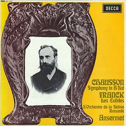 Ernest Ansermet Chauss10