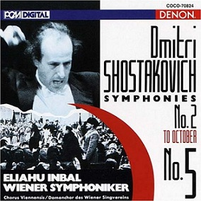 Chostakovitch Symphonie n°5 Chosta10