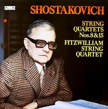CHOSTAKOVITCH - musique de chambre - Page 3 Chosta12