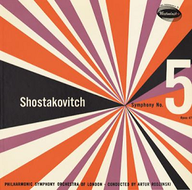 Chostakovitch Symphonie n°5 Chosta14