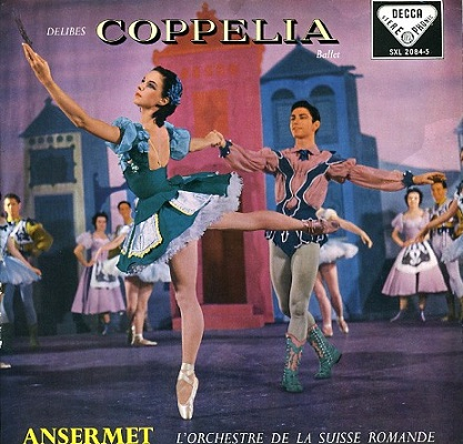 Delibes-Ballets Delibe11