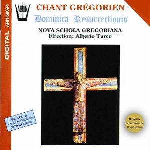 Monodie grégorienne - polyphonie médiévale Domini11