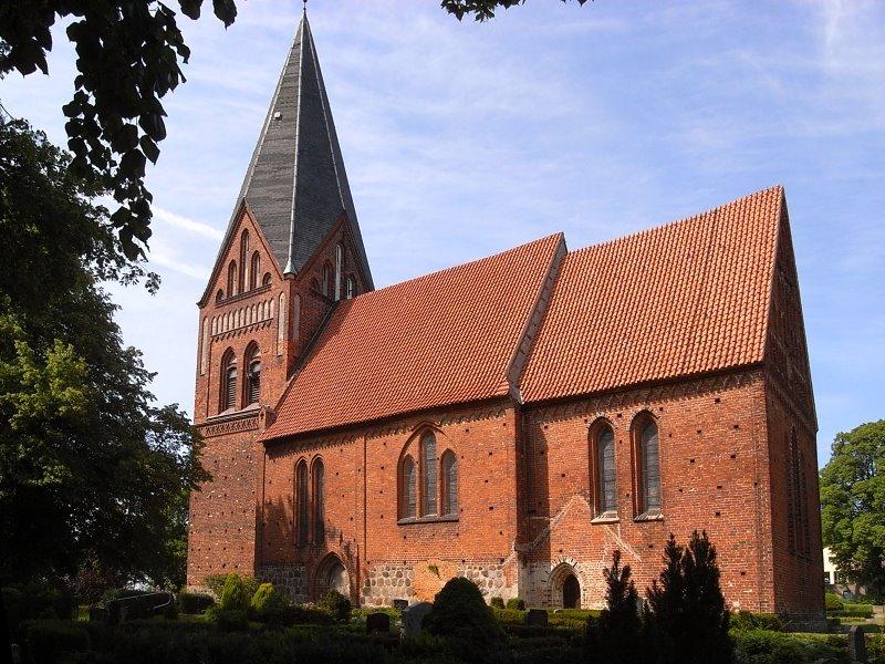 L'orgue baroque en Allemagne du Nord Dreves10