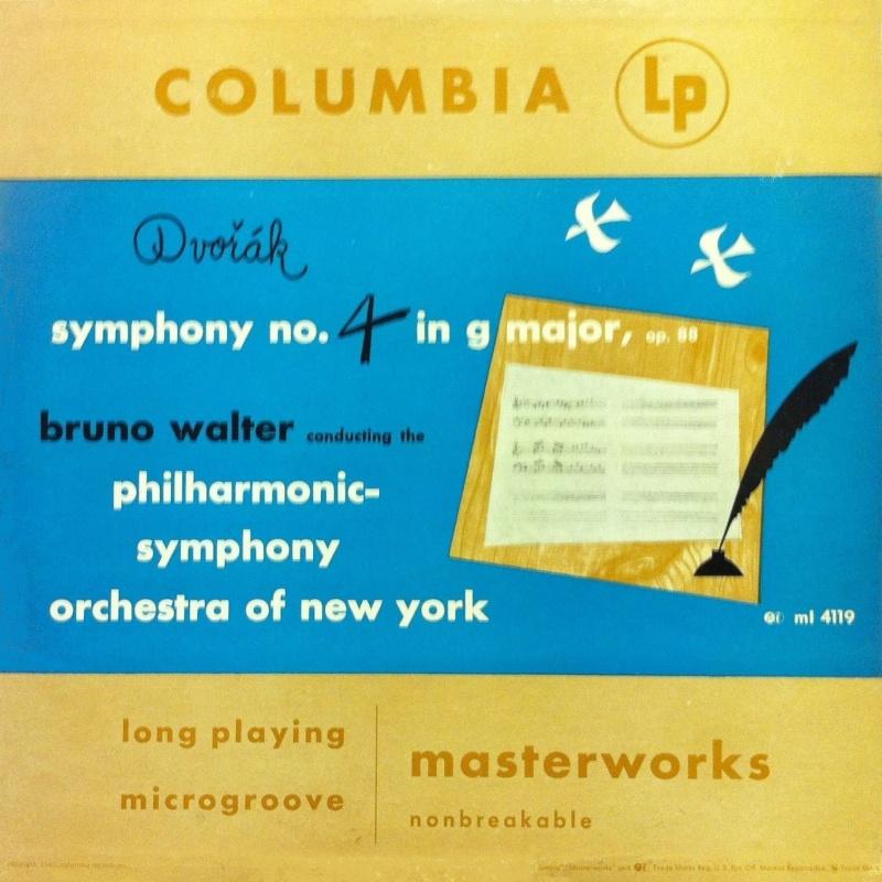 Dvorak, symphonies autres que la 9ème, du nouveau monde - Page 2 Dvorak16