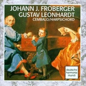Johann Jakob Froberger Frober10
