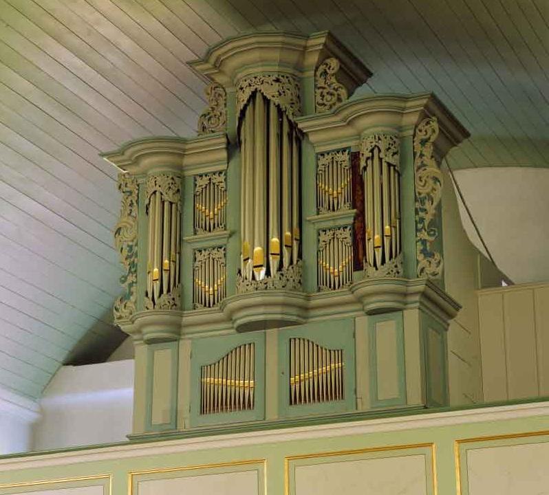 L'orgue baroque en Allemagne du Nord Grasbe12