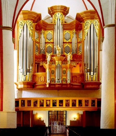 L'orgue baroque en Allemagne du Nord Hambou10