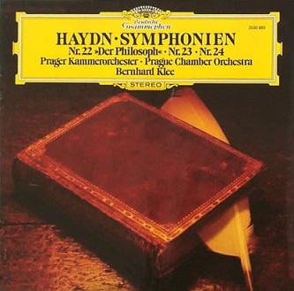Joseph Haydn-Symphonies - Page 6 Haydn_11