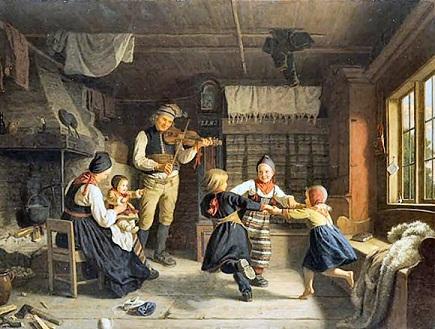 Musiques du Nord ( Scandinavie, Baltique ) - Page 2 Lindeg10