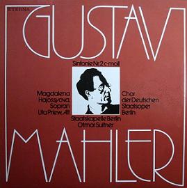 Mahler - 2è symphonie - Page 6 Mahler10