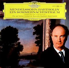 Mendelssohn Songe d'une Nuit d'Eté + autres musique de scène Mendel10