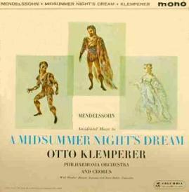 Mendelssohn Songe d'une Nuit d'Eté + autres musique de scène Mendel11