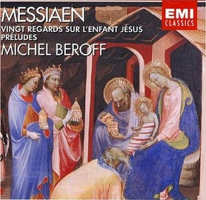 Messiaen - Regards sur l'enfant Jésus (+catalogue d'oiseaux) - Page 2 Messia10