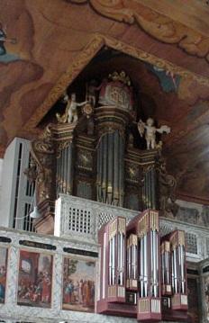 L'orgue baroque en Allemagne du Nord Mogelt10