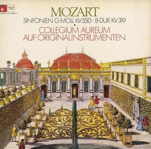 Mozart : les symphonies - Page 16 Mozart26