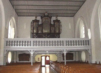 L'orgue baroque en Allemagne du Nord Neukal12