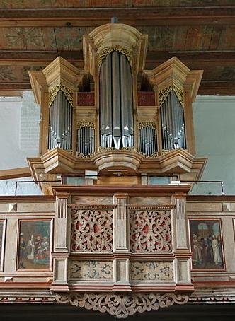 Les orgues (instrumentS) - Page 2 Neukir10