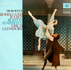 Prokofiev: Roméo et Juliette Prokof11