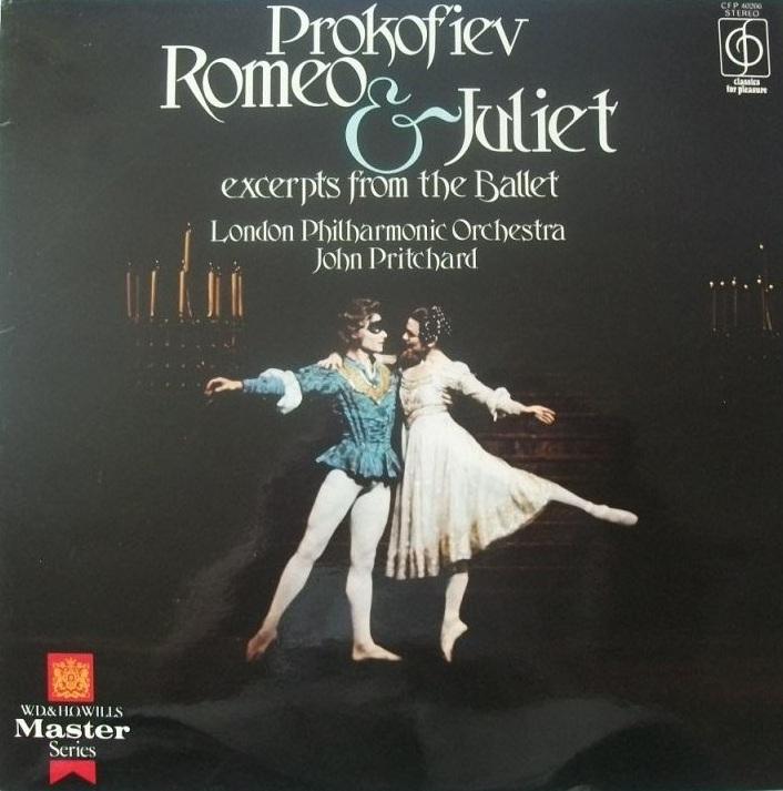 Prokofiev: Roméo et Juliette Prokof12