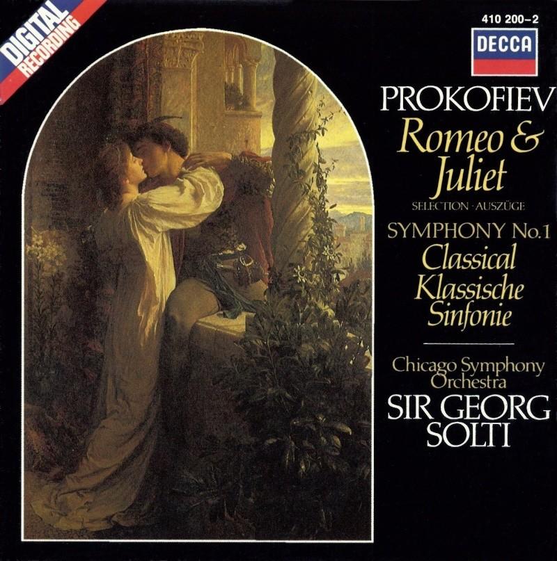 Prokofiev: Roméo et Juliette Prokof14