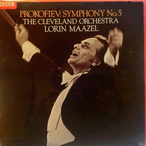 Les symphonies de Prokofiev - Page 5 Prokof16
