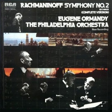 Rachmaninov : les symphonies - Page 2 Rachma12