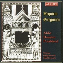 Monodie grégorienne - polyphonie médiévale Requie10