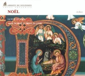 Monodie grégorienne - polyphonie médiévale Solesm10