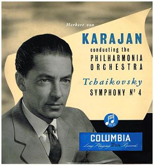 Tchaïkovsky - Symphonie n°4 Tchaik10