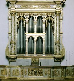 De l'art de la transcription pour orgue... - Page 2 Varone10