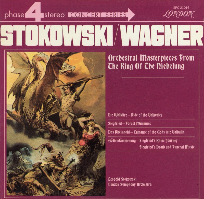 Wagner : anthologies orchestrales Wagner18