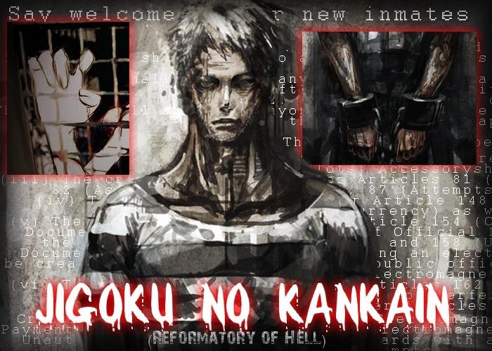 Jigoku no Kankain
