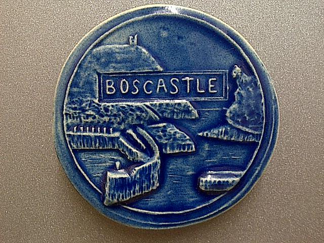 Mochaware, Roger & Tim Irving Little, Boscastle / Camelot Pottery Img-2331