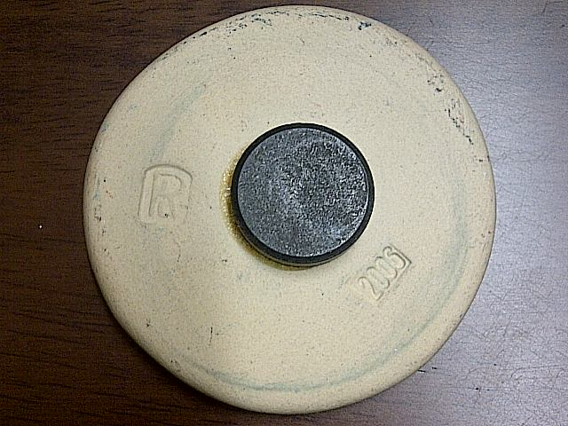 Mochaware, Roger & Tim Irving Little, Boscastle / Camelot Pottery Img-2333