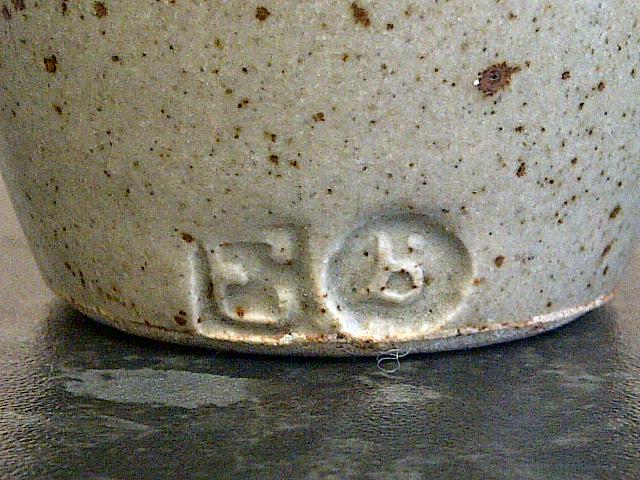 Eric Golding, Branscombe Pottery  Img-2341