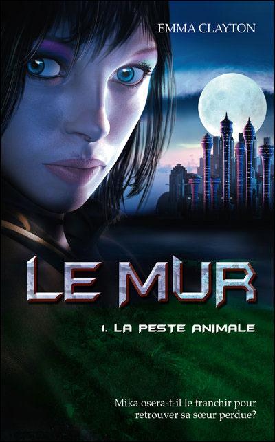 Le Mur, tome 1 : La peste animale Le_mur10