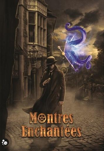 Anthologie Montres Enchantés Montre10