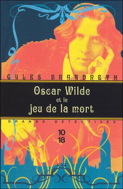 Oscar Wilde et le jeu de la mort Oscarw10